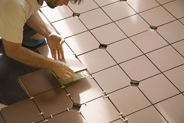 Tiles Sealing Tullamarine